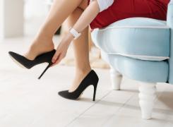 伝線は恥ずかしい!就活女子のストッキングの選び方と長持ち3つの秘訣