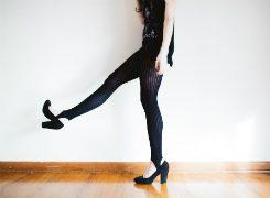 ヒールは5cm以下?就活女子の靴・パンプスの選び方