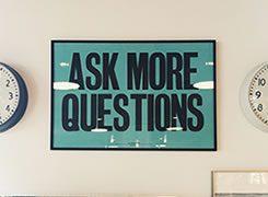 面接官の「質問ありますか?」に鋭く答える!就活女子がすべき質問5つのポイント